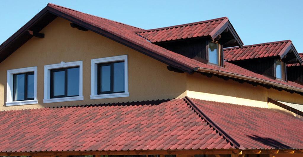 bitumen onduvilla roofing solution